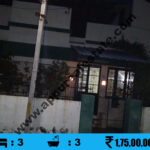3 BHK Used House for sale in Srirangam, Trichy