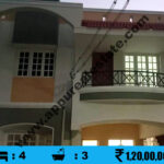 New 4 BHK House for sale in Trichy, KK Nagar