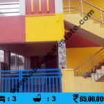 House for Sale in KK Nagar