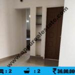New Apartment for sale in Srirangam