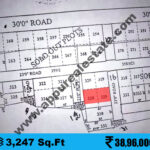 DTCP Approved Plot for sale in Palur