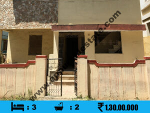 House for sale in Edamalaipatti Puthur